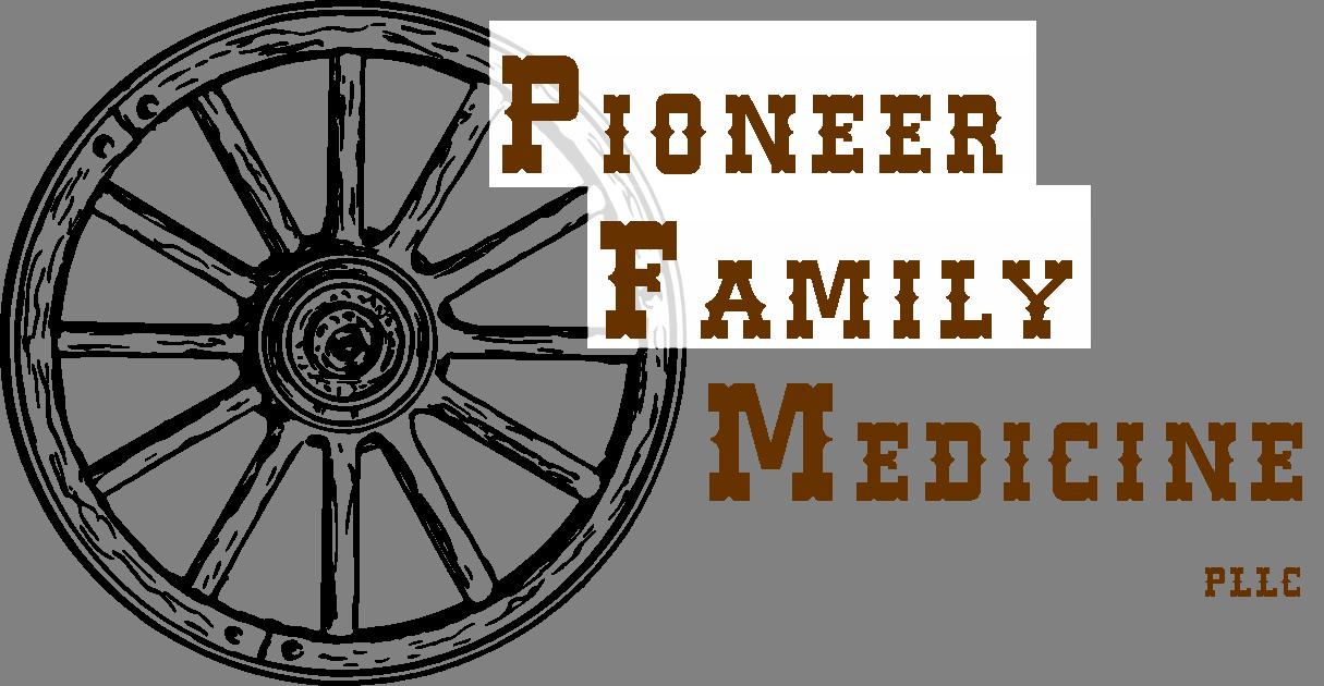 Pioneer Family Medicine Logo